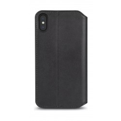 Moshi Overture Case For iPhone XS Max (99MO091011) - Black