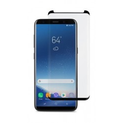 Moshi IonGlass Screen Protector For Galaxy S9+ (99MO096015)