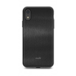 Moshi iGlaze Case For iPhone XR (99MO113001) - Armour Black