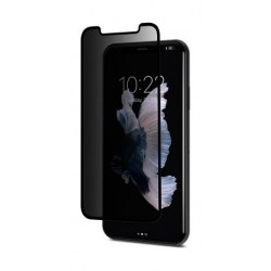 Moshi IonGlass Privacy Screen Protector For iPhone X (99MO115003) - Black