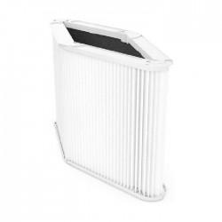Replacement Particle+Carbon Mesh Filter (Foldable) for Blue Pure 221
