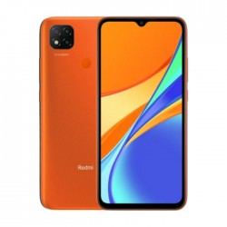 Xiaomi Redmi 9C Orange Phone in Kuwait | Buy Online – Xcite