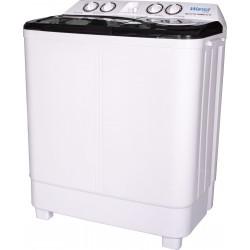Wansa Gold 7Kg Twin Tub Washing Machine (WGTT70) - White