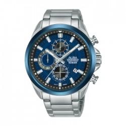 Alba 43mm Men's Chrono Watch (AM3781X1) in Kuwait | Buy Online – Xcite