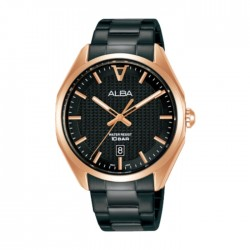 Alba 40mm Men's Analog Watch (AS9K68X1) in Kuwait | Buy Online – Xcite