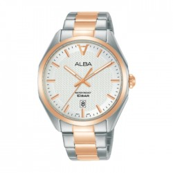 Alba 40mm Men's Analog Watch (AS9K70X1) in Kuwait | Buy Online – Xcite