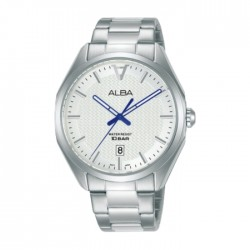 Alba 40mm Men's Analog Watch (AS9K75X1) in Kuwait | Buy Online – Xcite