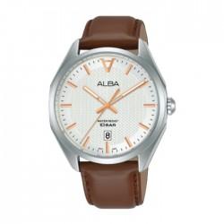 Alba 40mm Men's Analog Watch (AS9K77X1) in Kuwait | Buy Online – Xcite