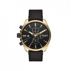 Diesel MS9 Quartz Analog 45mm Men's Watch and Bracelet