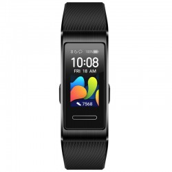 HUAWEI Band 4 Pro - Smart Band - Fitness Activity Tracker - Black