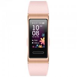 HUAWEI Band 4 Pro - Smart Band - Fitness Activity Tracker - Pink