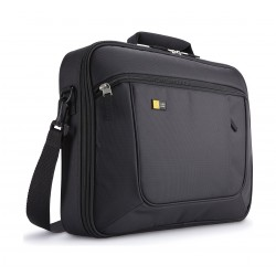 Case Logic Laptop and iPad Briefcase 15.6-inch- Black