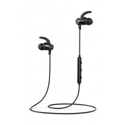 Anker SoundBuds Slim Earphone with Mic (A3235H11) - Black