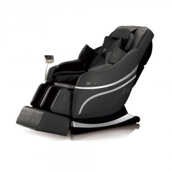 iRest Zero Gravity Massage Chair (SL-A33) - Black