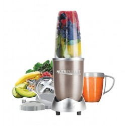 Nutribullet Series 9 Pro Blender - 900W (NB9-0912M) - Gold