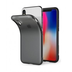 Anker Karapax Touch Case For iPhone X (A9004H11) - Black