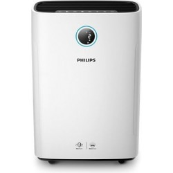 Philips 2-in-1 Air Purifier And Humidifier (AC2729/90) - White