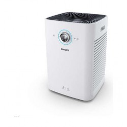 Philips Series 6000 Midi Air Purifier (AC6608/30) – White