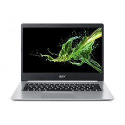 Acer Aspire 5 GeForce MX250 2GB Core i5 8GB RAM 2TB HDD + 256GB SSD 14-inch Laptop - Silver