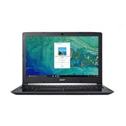 Acer Aspire 5 Core i7 12GB RAM 1TB HDD + 128GB SSD 2GB NVIDIA 15.6 inch Laptop - Black