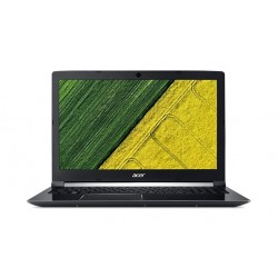 Acer Aspire 7 Core-i7 12GB RAM 1TB HDD 15.6-inch Laptop - Black