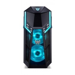 Acer Predator Orion 5000 Core i7 32GB RAM 2TB HDD + 256 SSD (PO5-605S) - Black