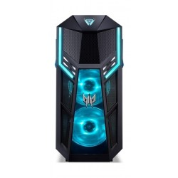 Acer Predator Orion 5000 GeForce RTX2070 Super Core i7 32GB RAM 2TB HDD + 256GB SSD Gaming Desktop (PO5-605S) - Black