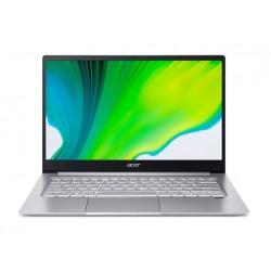 """Acer Swift 3 AMD Ryzen 5 8GB RAM 512GB SSD 14"""" FHD Laptop - Silver"""