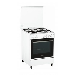 Whirlpool ACMT 6110 Gas Cooker