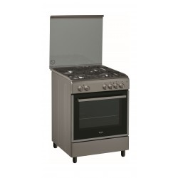Whirlpool ACMT 6310 Gas Cooker