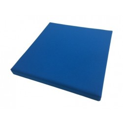 Kustom Acoustics Small Acoustic Panel - Blue
