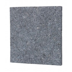 Kustom Acoustics Small Acoustic Panel - Grey