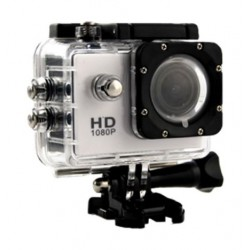 Sport 12MP Action Camera Full HD