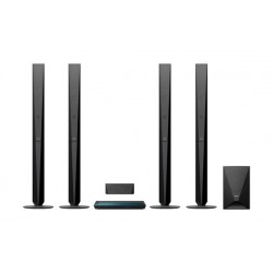 Sony 5.1-Ch Blu-Ray Wi-Fi 4-Way Home Theatre System - 1000W (BDV-E6100)