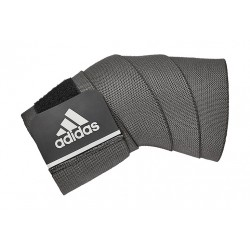 Adidas Universal Support Wrap- Long (ADSU-13373) - Grey