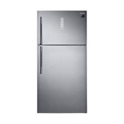 Samsung 29 Cft Top Mount Refrigerator (RT81K7010SL) - Stainless Steel