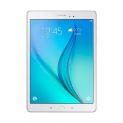 SAMSUNG Galaxy Tab A 10.1-inch 16GB 4G LTE Tablet - White