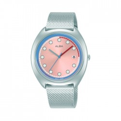 ALBA Quartz Analog Casual 36mm Unisex Watch - AG8K45X1