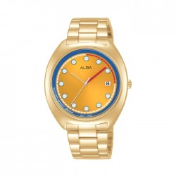 ALBA Quartz Analog Casual 36mm Unisex Watch - AG8K46X1