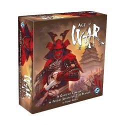 Age Of War Board Game
