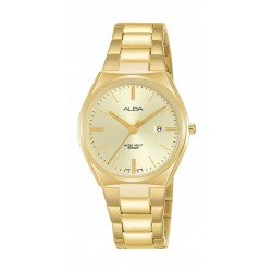 Alba 30mm Ladies Analog Casual Metal Watch - (AH7S22X1)