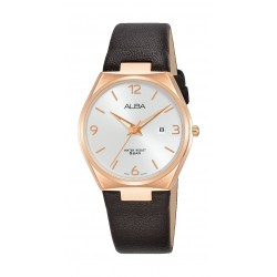 Alba 30mm Ladies Analog Casual Ladies Watch - (AH7S28X1)