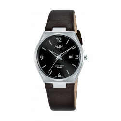Alba 30mm Ladies Analog Casual Ladies Watch - (AH7S29X1)