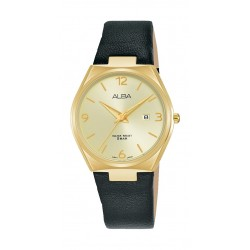 Alba 30mm Ladies Analog Casual Ladies Watch - (AH7S34X1)