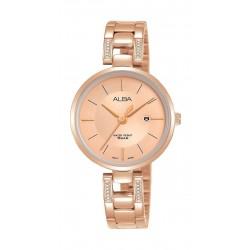 Alba 30mm Analog Ladies Fashion Watch - AH7T08X1