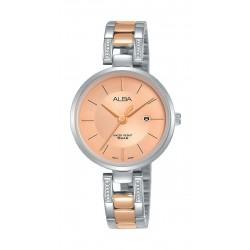 Alba 30mm Analog Ladies Fashion Watch - AH7T11X1