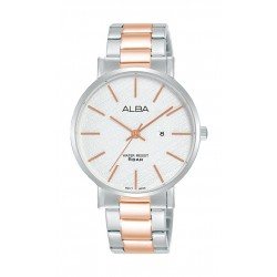 Alba 34mm Ladies Analog Casual Metal Watch - (AH7T61X1)