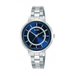 Alba 32mm Ladies Analog Fashion Metal Watch - (AH7T97X1)