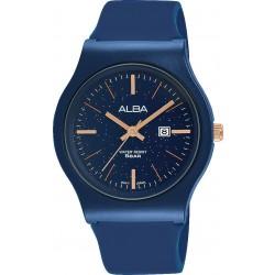 Alba 35mm Sport Analog Ladies Watch - (AH7U63X1)