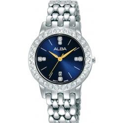 Alba 30mm Ladies Analog Fashion Metal Watch - (AH7U79X1)